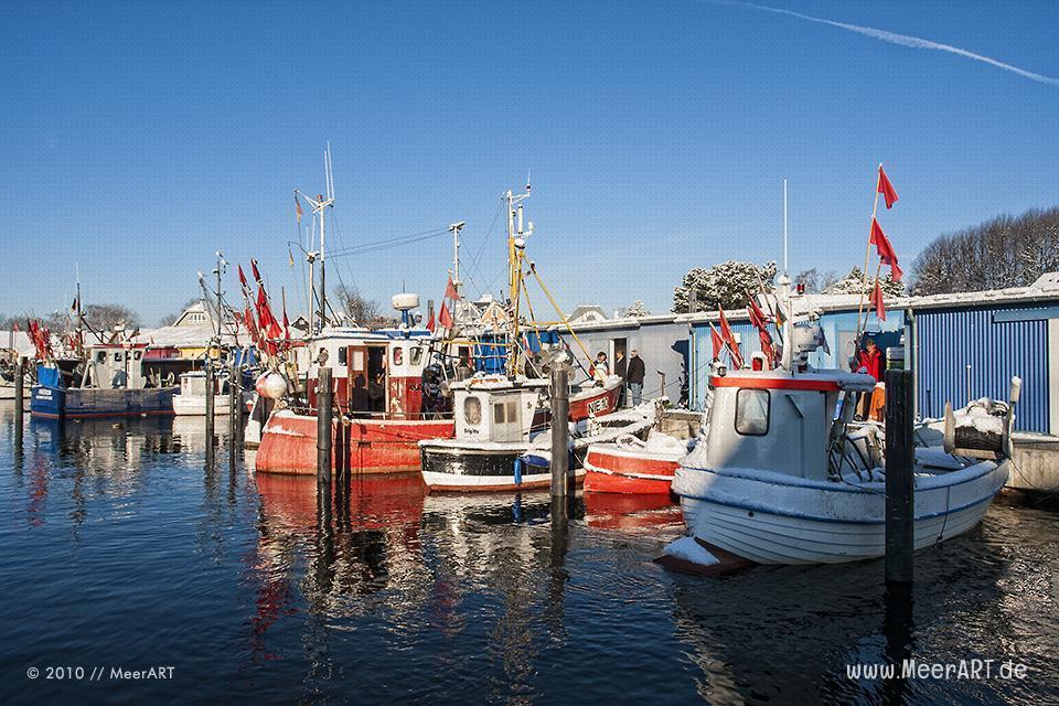 Fischmarkt Niendorf