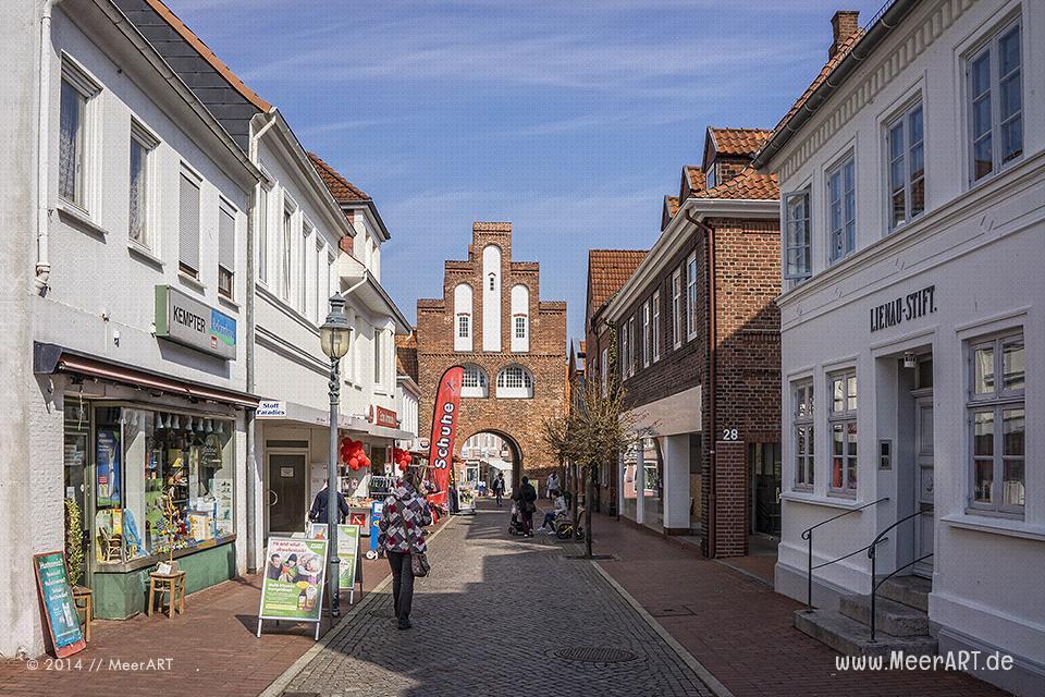 Impressionen aus Neustadt // Foto: MeerART