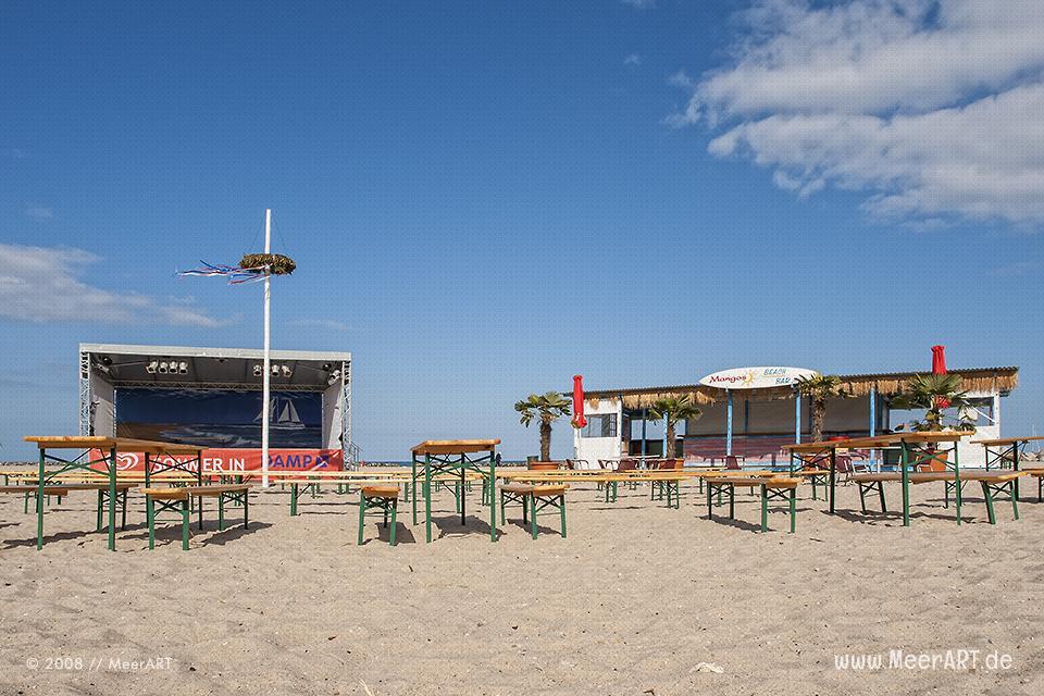 Ostsee Resort Damp // Foto: MeerART