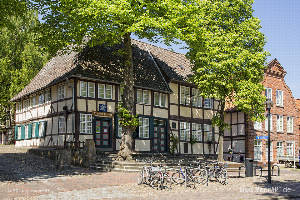 Burg Auf Fehmarn