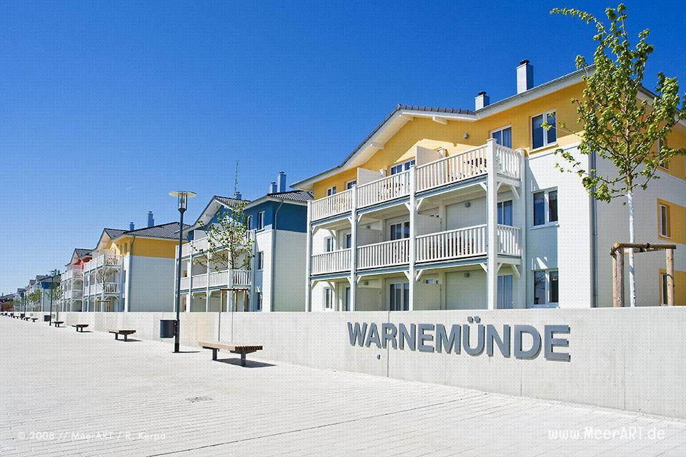 """Ein Traum in weiß an der Ostsee in Mecklenburg-Vorpommern – Boltenhagens """"Weiße Wiek"""" // Foto: R. Kerpa"""