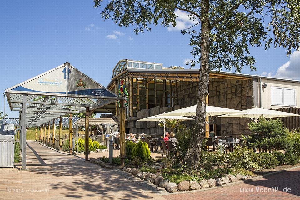 Weibenhauser Strand Hotel