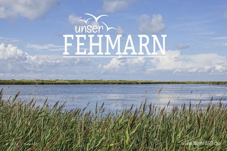 "Kalender ""Unser Fehmarn 2015"" // Foto: R. Kerpa"