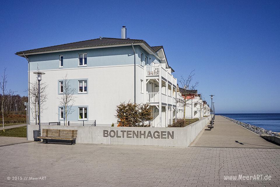 """Frühlingserwachen in Boltenhagen beim Ferienressort """"Weiße Wiek"""" // Foto: MeerART"""