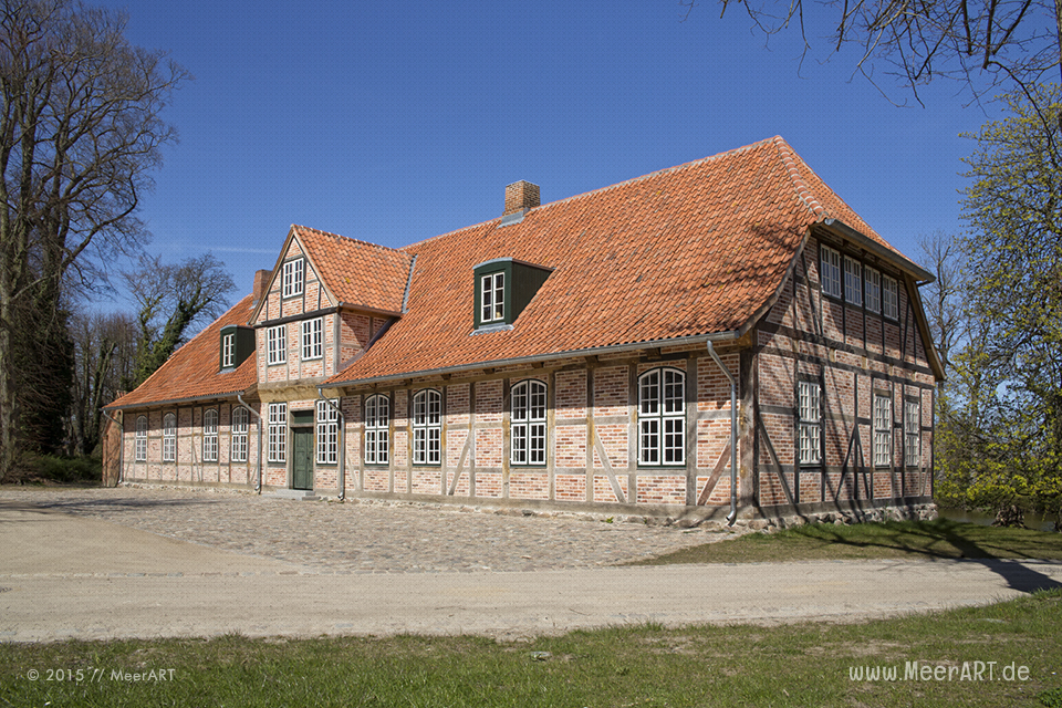 Weissenhaus - Grand Village Resort & SPA am Meer // Foto: MeerART