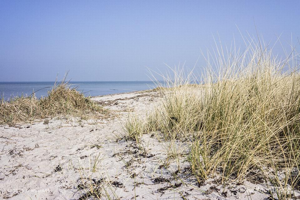 Impressionen vom Fehmarnsund bei Grossenbrode // Foto: MeerART