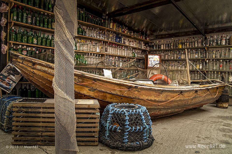Impressionen von der sehenswerten und wunderschönen Insel Texel in Holland // Foto: MeerART