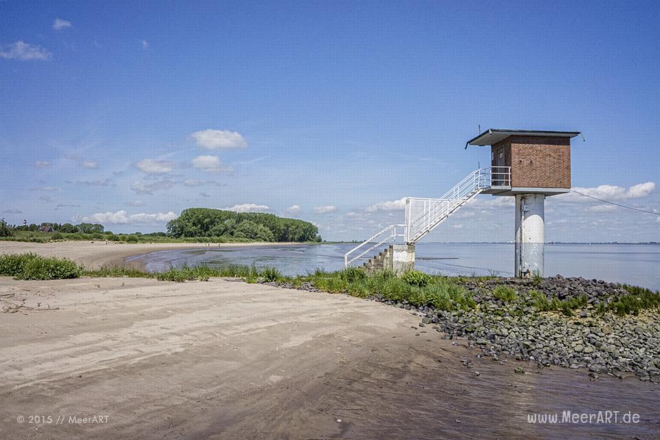 Impressionen aus dem wunderschönen und idyllischen Kehdinger Land // Foto: MeerART