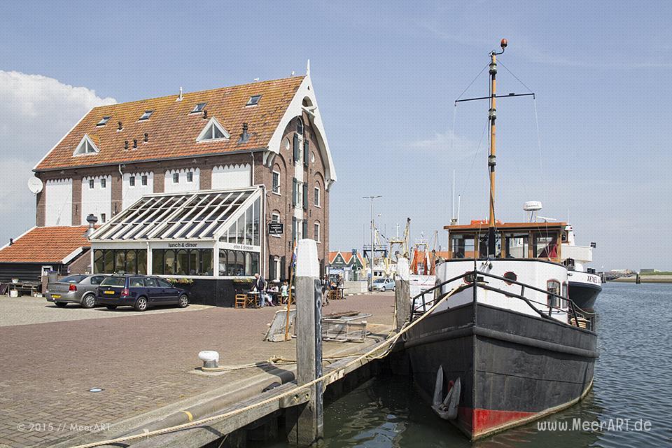 Oudeschild / Impressionen von der sehenswerten und wunderschönen westfriesischen Insel Texel in Holland // Foto: MeerART