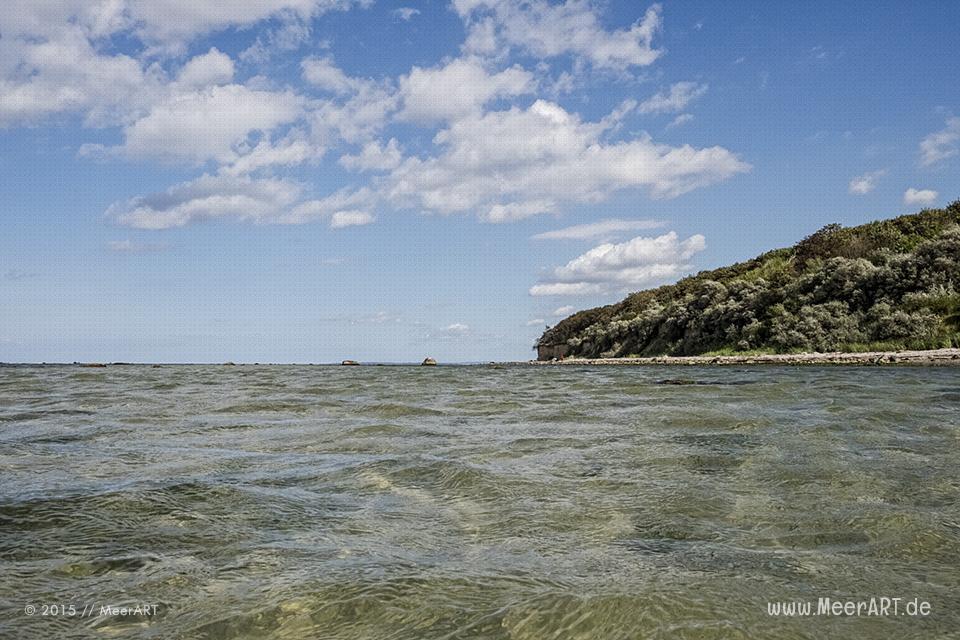Impressionen von der idyllischen Insel Poel // Foto: MeerART