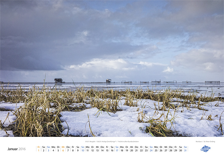 Kalender-Tipp: MeerART // Impressionen 2016