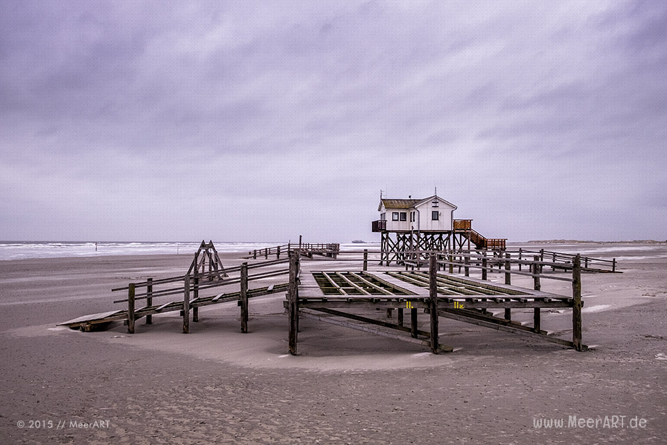 Das strandgut resort in st peter ording meerart for Designhotel nordsee