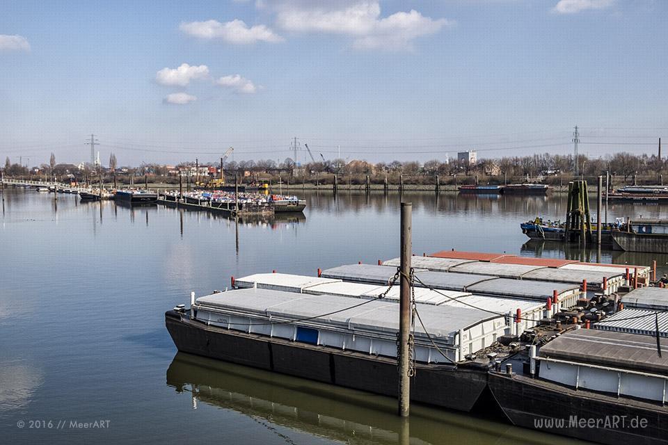 Impressionen aus dem ehemaligen Freihafen in Hamburg // Foto: MeerARTImpressionen aus dem ehemaligen Freihafen in Hamburg // Foto: MeerART