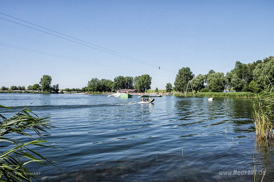 Impressionen aus dem Nordseebad Otterndorf // Foto: MeerART