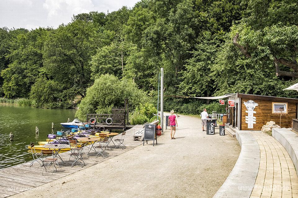 Impressionen aus Malente in der Holsteinischen Schweiz // Foto: MeerART