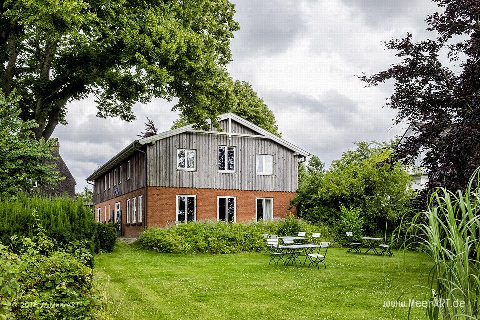 """Bericht für MeerART von """"Janbecks FAIRhaus"""" in Gelting / Lehbek"""