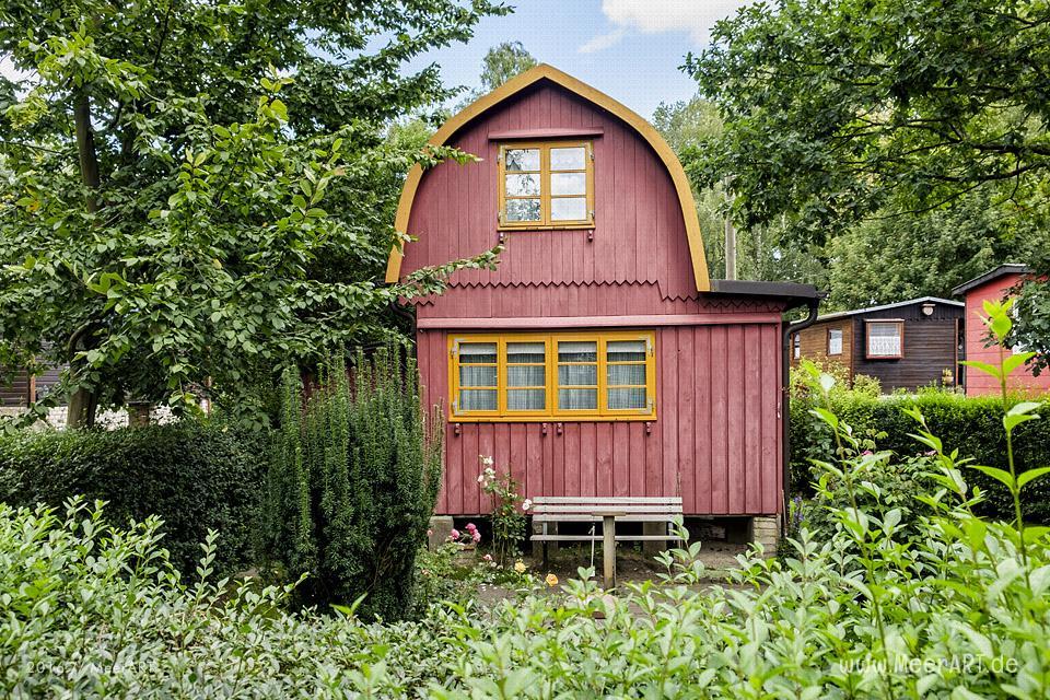 Impressionen von dem Elbufer in Hamburg Overwerder // Foto: MeerART