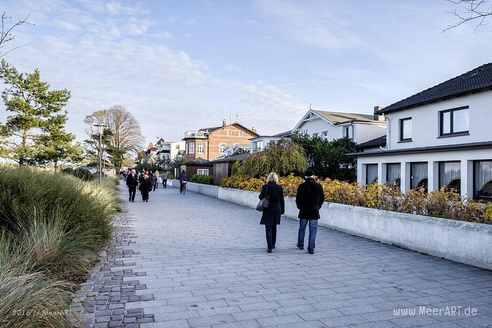 Herbstimpressionen aus dem schönen Ostseeheilbad Niendorf // Foto: MeerARTHerbstimpressionen aus dem schönen Ostseeheilbad Niendorf // Foto: MeerART