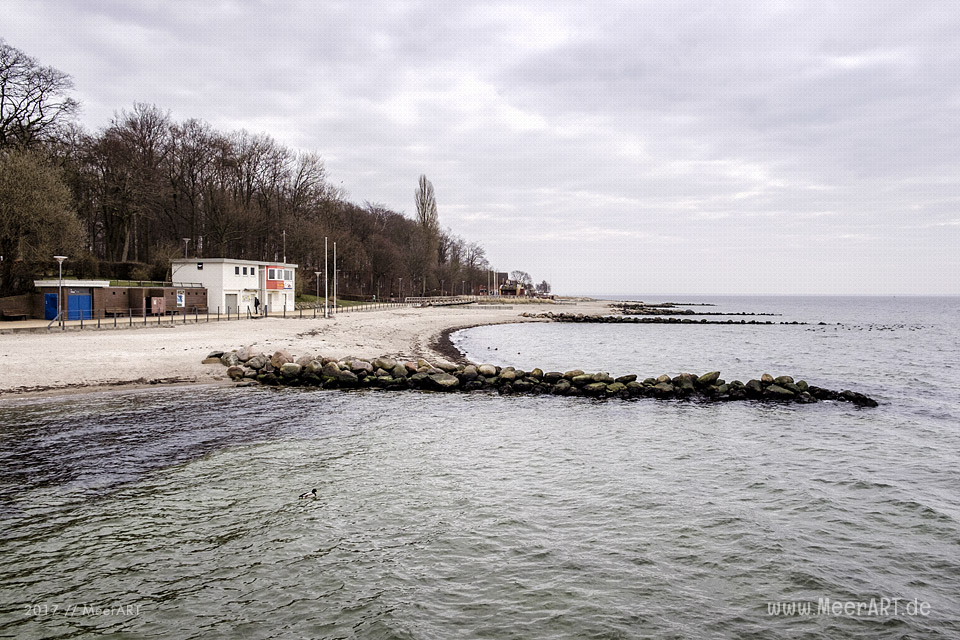 Impressionen Neustadt der Hafenstadt in der Lübecker Bucht // Foto: MeerART