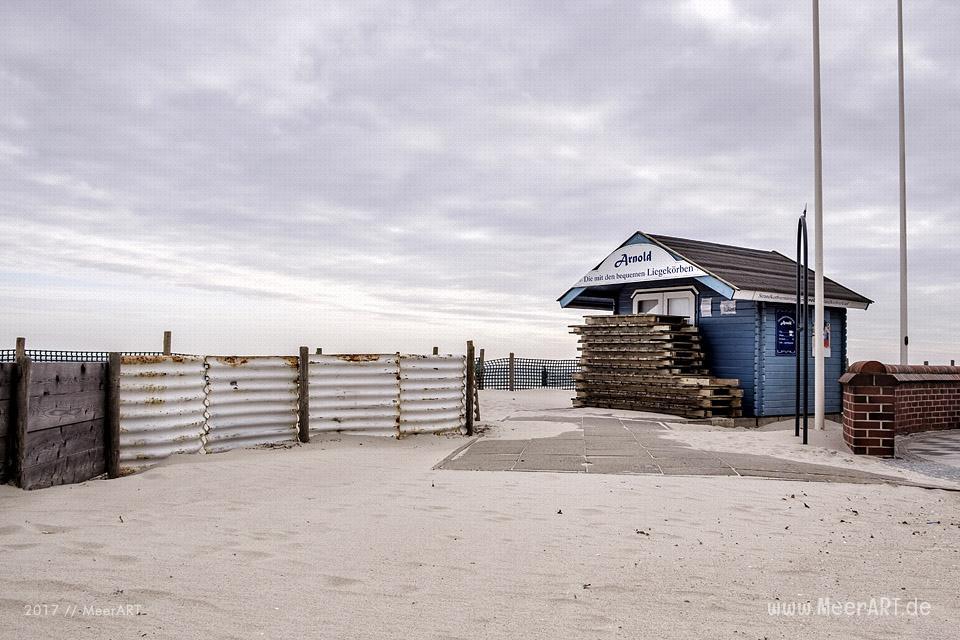 Das Ostseebad Grömitz in der Lübecker Bucht // Foto: MeerART