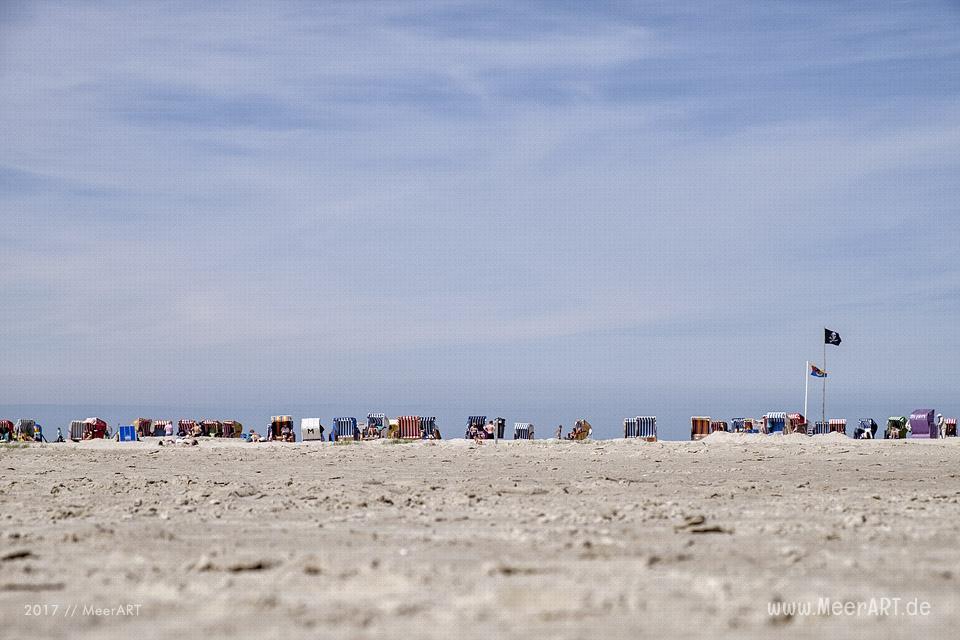 Eine grandiose InselAuszeit auf Amrum mit einer ganz besonderen Überraschung // Foto: MeerART / Ralph Kerpa