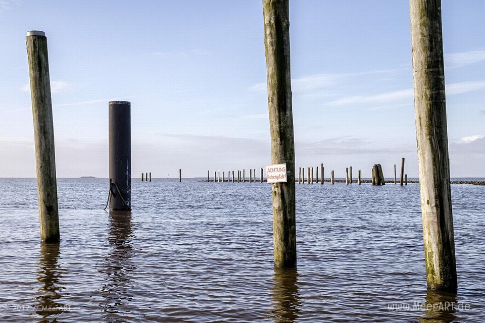 Der 1959 erbaute Hafen Schlüttsiel im Kreis Nordfriesland / Foto: Ralph KerpaDer 1959 erbaute Hafen Schlüttsiel im Kreis Nordfriesland / Foto: Ralph Kerpa