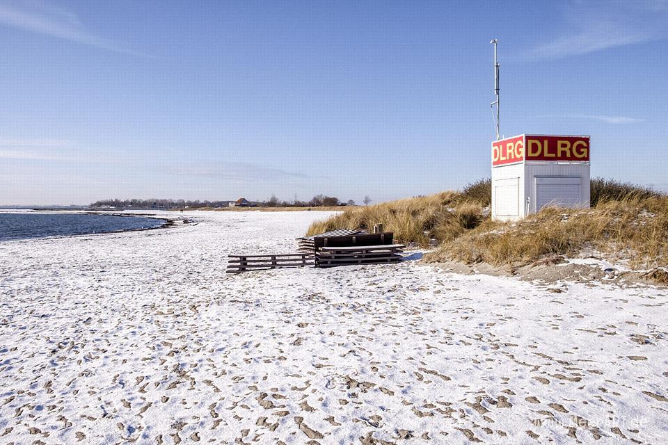 Winter auf der Sonneninsel // Foto: Ralph Kerpa