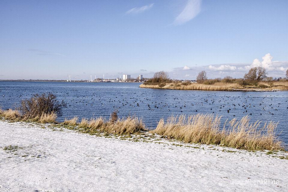 Winter auf der Sonneninsel // Foto: MeerART