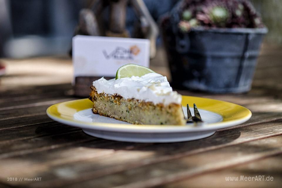 Einblicke in den Fehmarns kulinarische Angebote // Foto: MeerART