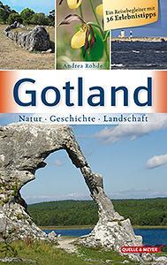 Gotland Natur - Geschichte - Landschaft
