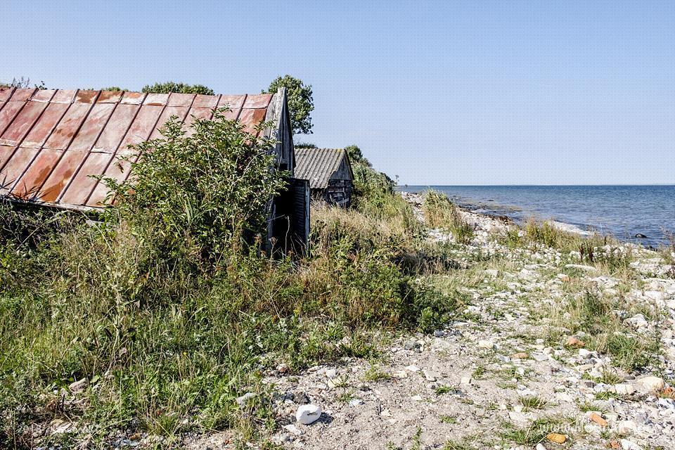 Ausflug entlang der Flensburger Förde vom dänischen Sønderhav bis Lysabildkov // Foto: MeerART / Ralph Kerpa