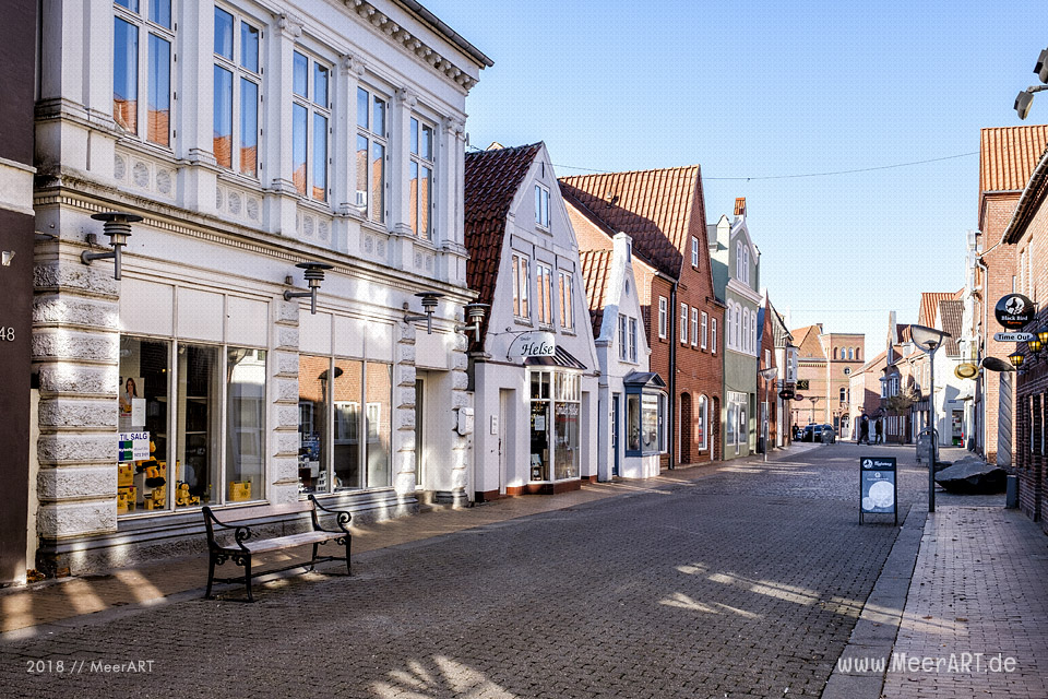 Dänemark kennenlernen