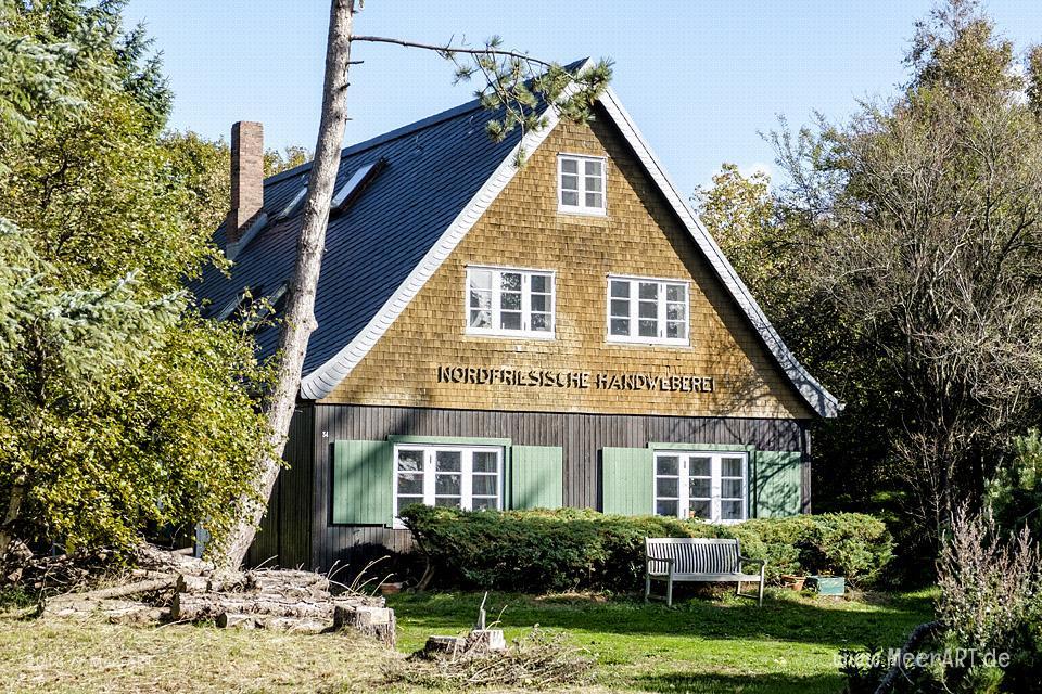 Impressionen aus dem Husumer Ortsteil Schobüll // Foto: MeerART