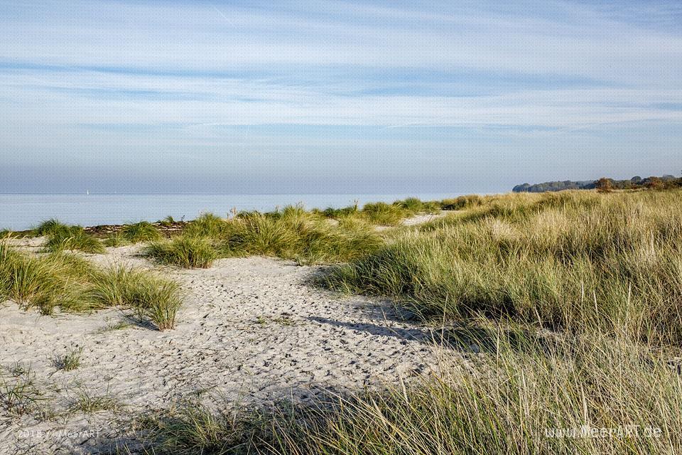 Die Eckernförder Bucht zwischen Traum und Wirklichkeit // Foto: MeerART / Ralph KerpaDie Eckernförder Bucht zwischen Traum und Wirklichkeit // Foto: MeerART / Ralph Kerpa