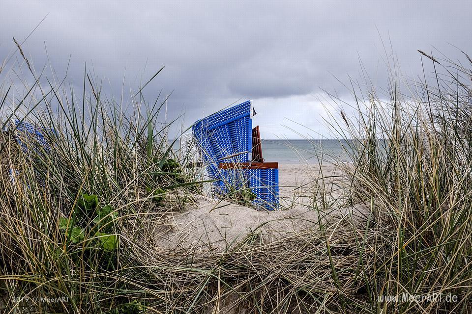 Ein Küstenwechsel der besonderen Art // Foto: MeerART / Claudia Kerpa