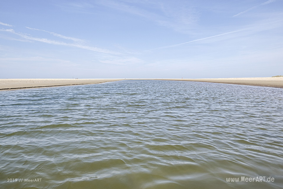 Die Insel für eine Auszeit vom Alltag // Foto: MeerART / Ralph Kerpa