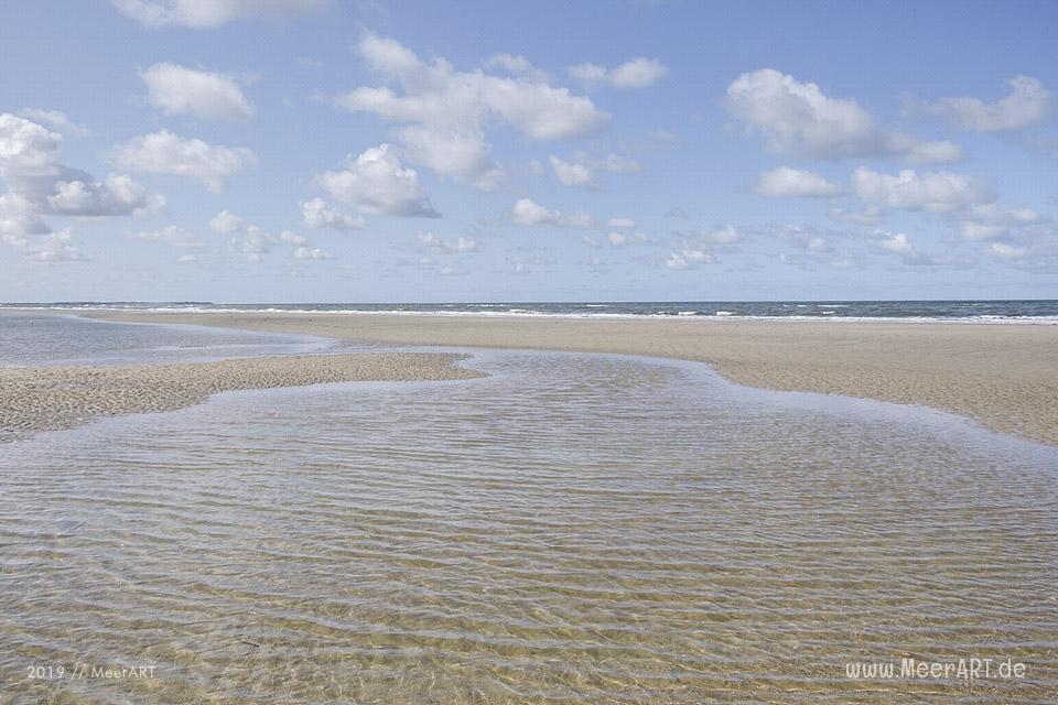 Ein Tag Auszeit auf der dänischen Wattenmeerinsel Rømø // Foto: MeerART / Ralph Kerpa