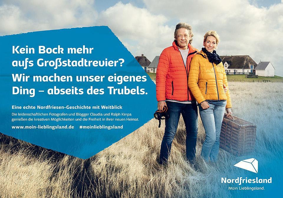 Moin Lieblingsland - Kein Bock mehr auf Großstadtrevier // Foto: Alexander Babic