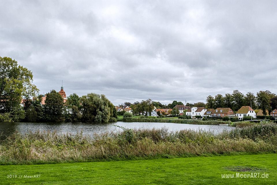 Rundwanderweg um den Nordborg Sø // Foto: MeerART