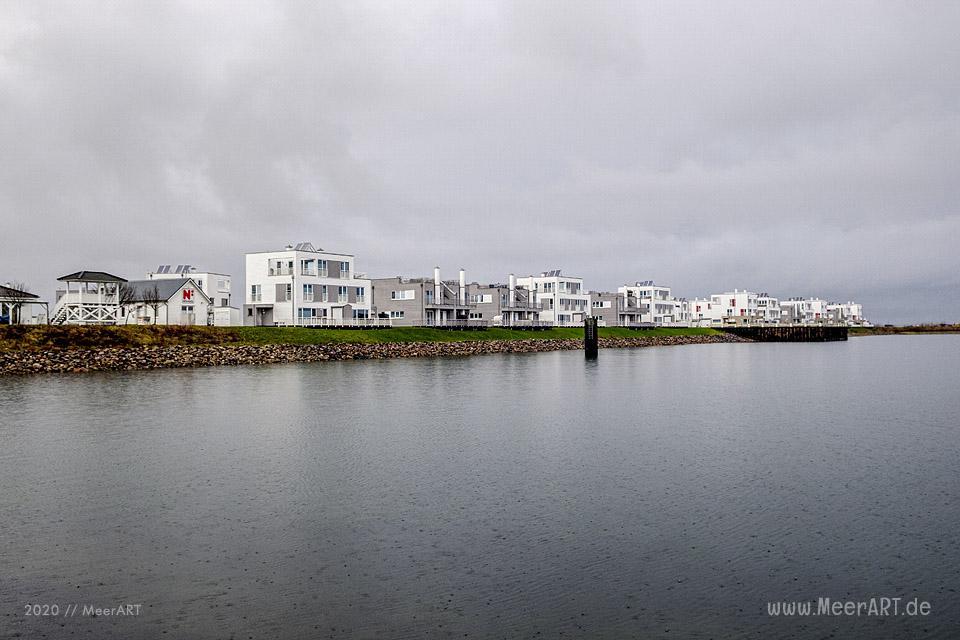 Stippvisite in der Nebensaison im Ostsee Resort Olpenitz // Foto: MeerART