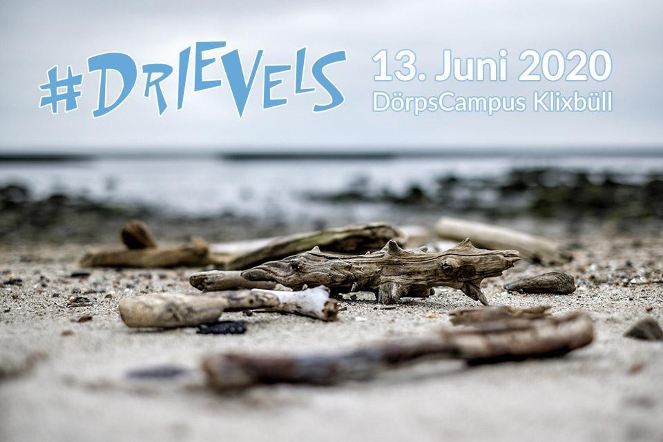 DRIEVELS 2020 // DörpsCampus Klixbüll