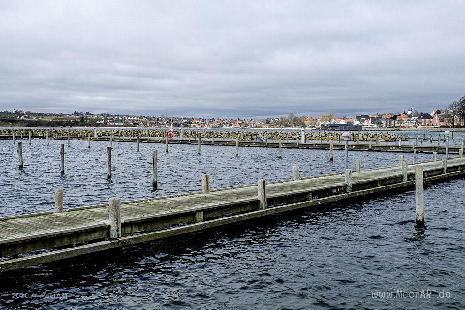 Sønderborg eine Stadt mit ganz viel Meer-Flair // Foto: MeerARTSønderborg eine Stadt mit ganz viel Meer-Flair // Foto: MeerART