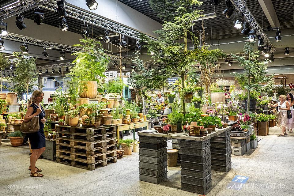 Design und Interior auf der Formland Messe 2020 in Herning // Foto: MeerART / Claudia Kerpa