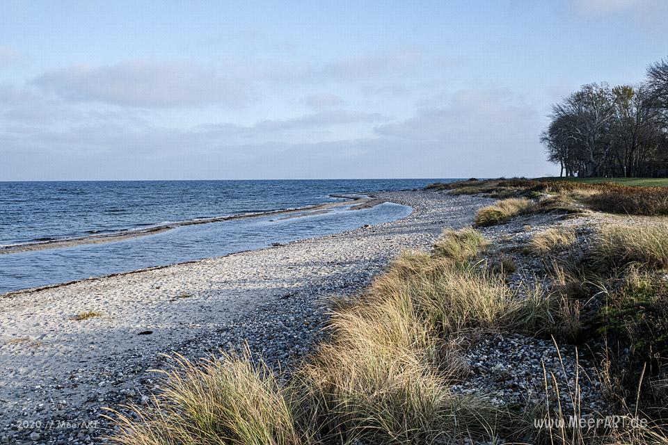 Herbstspaziergang an der Ostsee von Kronsgaard nach Ohe-Maasholm // Foto: MeerARTHerbstspaziergang an der Ostsee von Kronsgaard nach Ohe-Maasholm // Foto: MeerART
