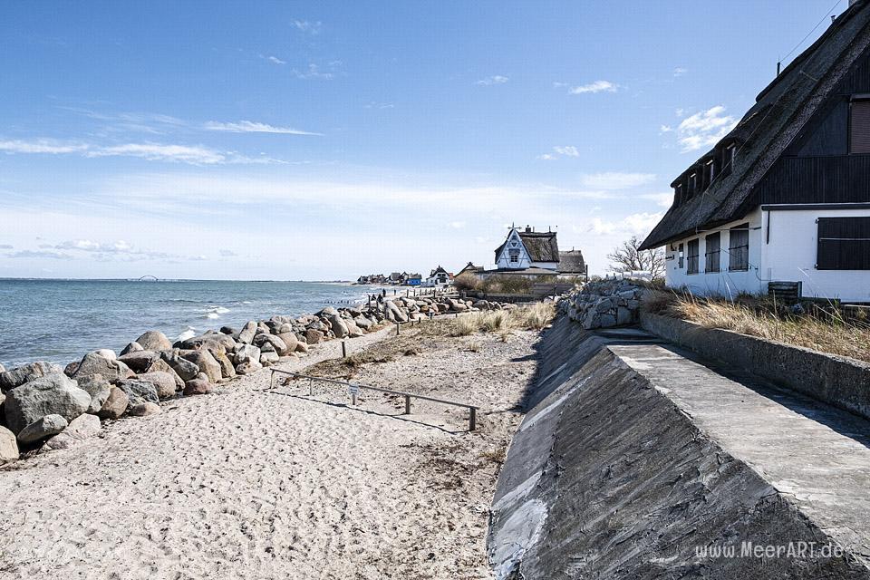 Sehnsucht nach Meer // Foto: MeerART / Ralph Kerpa