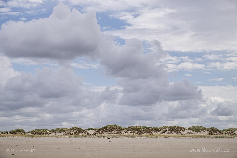 Bewegende Stunden auf Rømø // Foto: MerART / Ralph Kerpa
