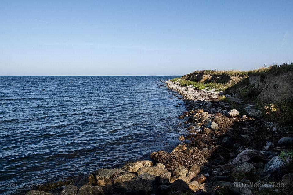 Natur pur auf der idyllischen Halbinsel Helnæs // Foto: MeerART / Ralph Kerpa